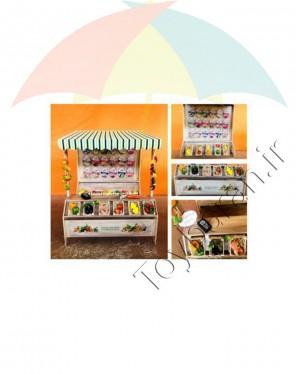دکه میوه فروشی-تصویر 2