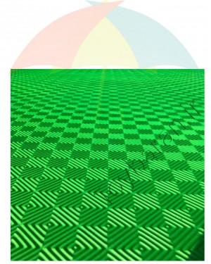 تاتامی کفپوش 10 میل سه بعدی-تصویر 4