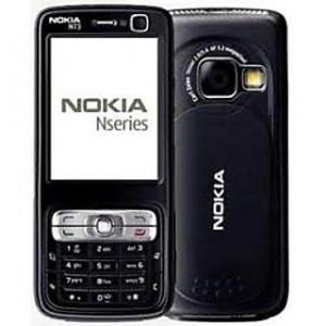 قاب  اصلی نوکیا Nokia N73