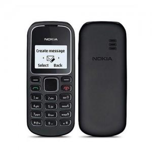 قاب  اصلی نوکیا Nokia 1280