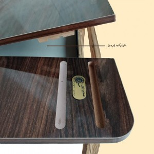 میز لپ تاپ مدل DS-1101-تصویر 5