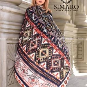 روسری برند سیمارو-تصویر 2