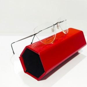 عینک طبی اسپرت بی فریم