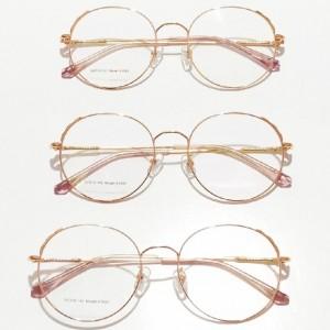 عینک طبی زنانه گرد-تصویر 5