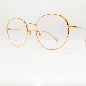 عینک طبی زنانه گرد-تصویر 2