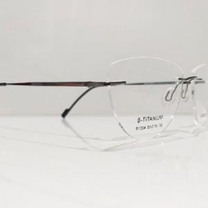 عینک طبی اسپرت بی فریم-تصویر 5