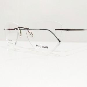 عینک طبی اسپرت بی فریم-تصویر 3