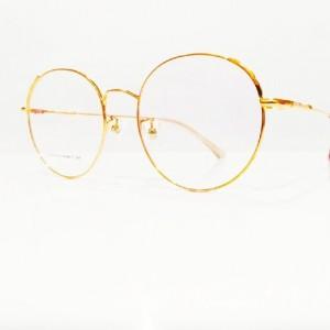 عینک طبی زنانه گرد