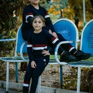 ست بلوز شلوار پسرانه شیک-تصویر 2