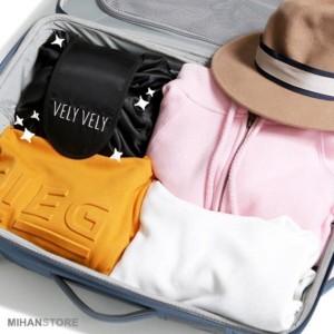 کیف لوازم آرایشی مسافرتی Vely Vely-تصویر 2