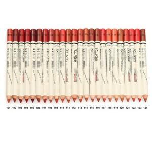 رژ لب مدادی آی کلاس به شماره 115 (تنوع رنگی عالی )-تصویر 5