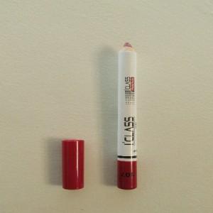 رژ لب مدادی آی کلاس به شماره 107(تنوع رنگی عالی )