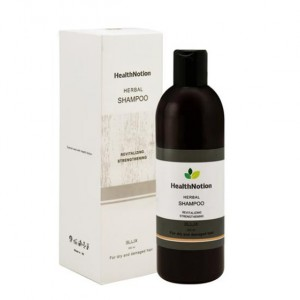 شامپو گیاهی مناسب موهای خشک و آسیب دیده الیکس-تصویر 2