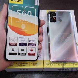 گوشی موبایل ونوس مدل s60