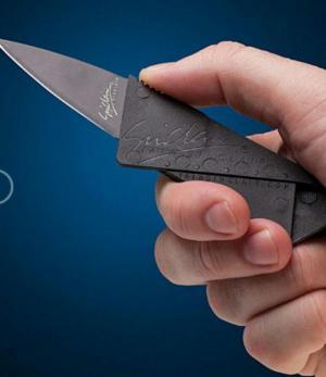 چاقو کارتی Sin Clair-تصویر 2