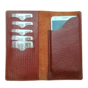 کیف پول و موبایل چرم-تصویر 5