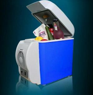 یخچال و گرم كن فندكی ماشین-تصویر 2