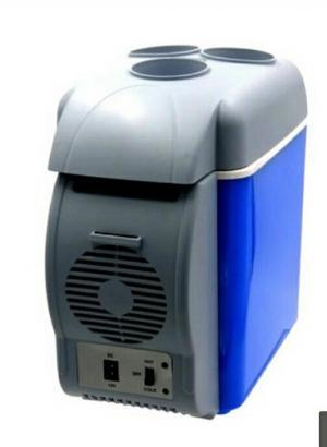یخچال و گرم كن فندكی ماشین-تصویر 3