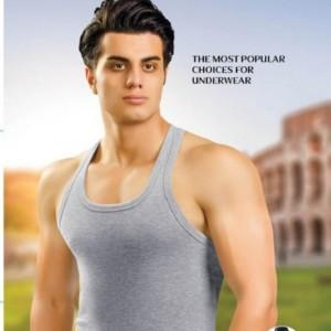 زیرپوش رمبوئی مردانه پارلاک یلدیز-تصویر 2
