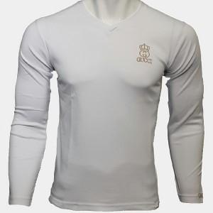 تی شرت یقه۷