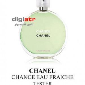 تستر فوق کوآلیتی عطر زنانه Chanel Chance Eau Fraiche 100ml EDT