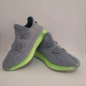 کفش اسپرت زنانه آدیداس یزی350 adidas yeezy-تصویر 5