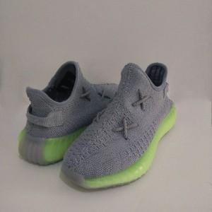 کفش اسپرت زنانه آدیداس یزی350 adidas yeezy-تصویر 4