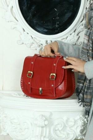 کیف چرم کدA142