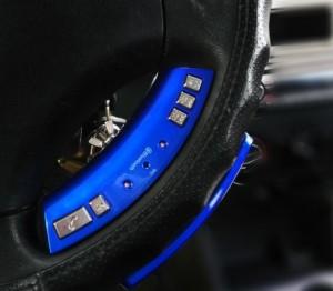 اسپیکر بلوتوثی اتومبیل Car Kit :-تصویر 4