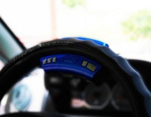 اسپیکر بلوتوثی اتومبیل Car Kit :-تصویر 3