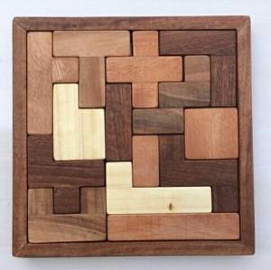 پازل چوبی-تصویر 2