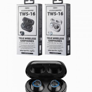 هندزفری بلوتوث REMAX TWS-16 Bluetooth