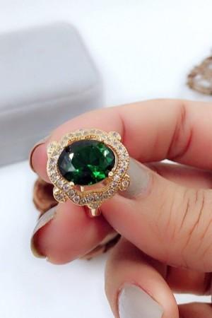 انگشتر جواهری-تصویر 3