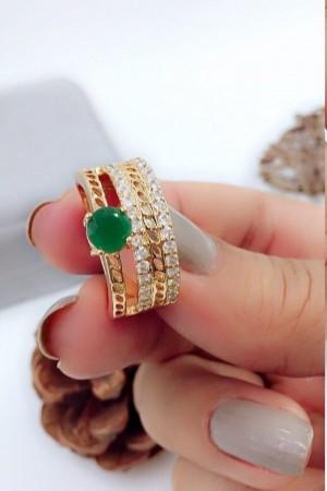 انگشتر جواهری-تصویر 4