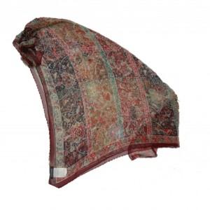 روسری حریر-تصویر 3