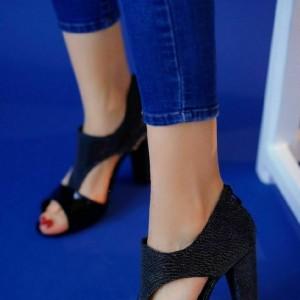 کفش پاشنه ۷ سانت-تصویر 2