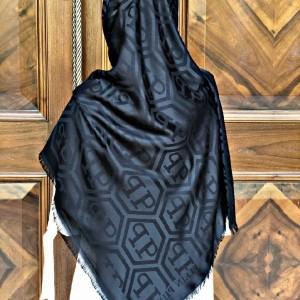 روسری نخ ساتن-تصویر 2