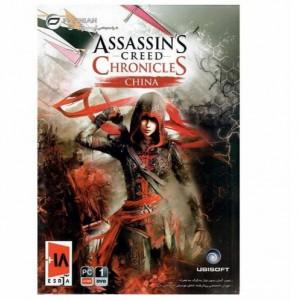بازی Assassins Creed Chronicles China مخصوص Pc