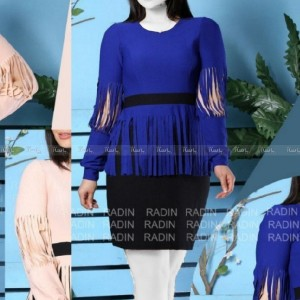 لباس مجلسی مدل مرجان