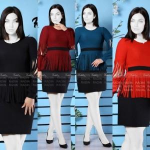 لباس مجلسی مدل مرجان-تصویر 2
