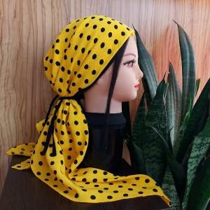 اسکارف نخی