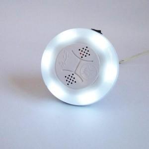 دور کننده پشه و مگس و چراغ خواب تیراژه مدل کیش-تصویر 4