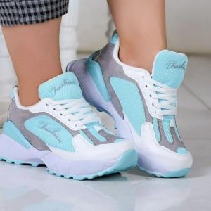 کفش کتانی ورزشی-تصویر 3