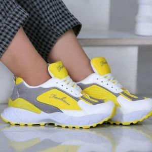 کفش کتانی ورزشی-تصویر 2