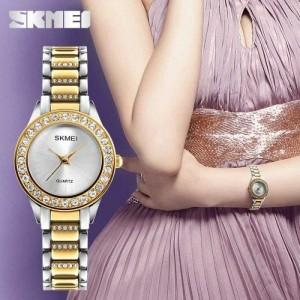 ساعت زنانه skmei-تصویر 2
