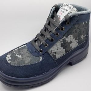 کفش کوهستان مردانه-تصویر 5
