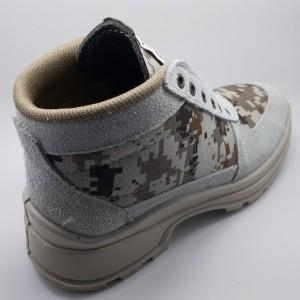 کفش کوهستان مردانه-تصویر 4