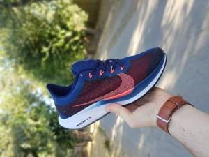 کفش کتانی نایک زوم-تصویر 2