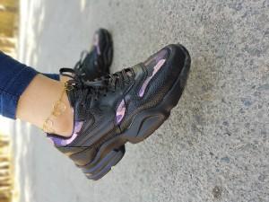 کفش کتانی دو نایک-تصویر 2