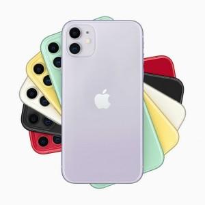 گوشی موبایل اپل Apple iphone 11 رجیستر شده-تصویر 4
